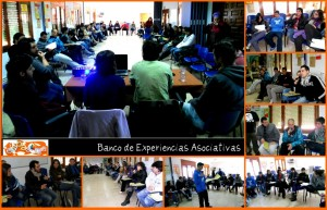 Debate banco experiencias